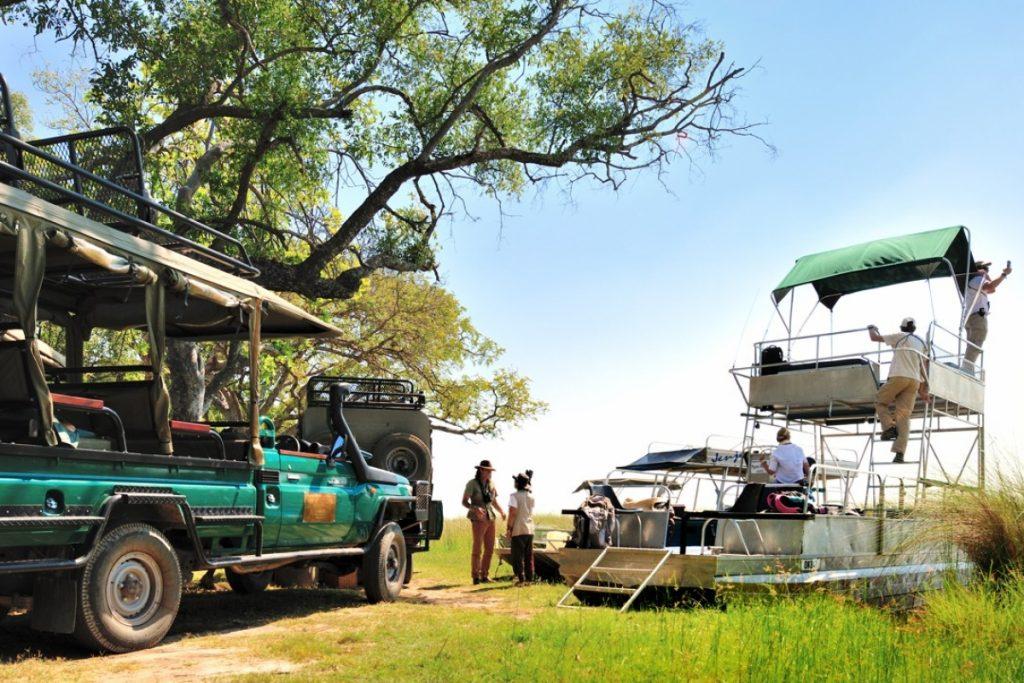 Kenya Tanzania Safaris.