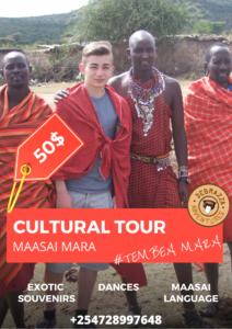 MASAI TOUR
