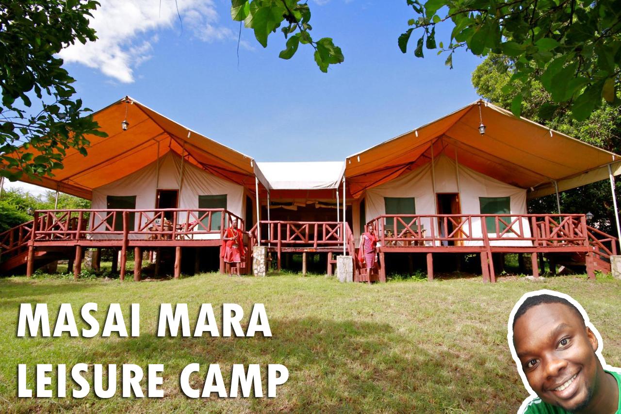 mara leisure camp