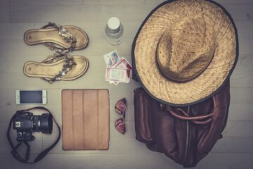 what to pack on a safari